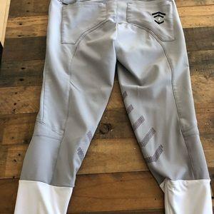 Pants - Aztec Diamond Breeches